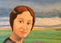 Ada Hayden - Visionary of the American Prairie - Oil Paintings by Celeste Birkeland
